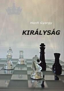 HONFI GYÖRGY - Királyság [eKönyv: pdf, epub, mobi]