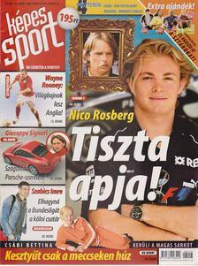 Sal Endre - Képes Sport IV. évf. 13. szám [antikvár]