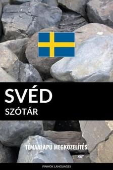 Svéd szótár [eKönyv: epub, mobi]
