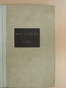 Marczali Henrik - Magyarország története a XVIII. században [antikvár]
