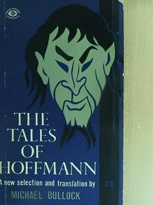 E. T. A. Hoffmann - Four Tales [antikvár]