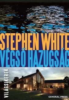 Stephen White - Végső hazugság [eKönyv: epub, mobi]