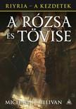 Michael J. Sullivan - A Rózsa és Tövise - Riyria - A kezdetek 2. [eKönyv: epub, mobi]