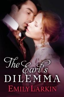 Larkin Emily - The Earl's Dilemma [eKönyv: epub, mobi]