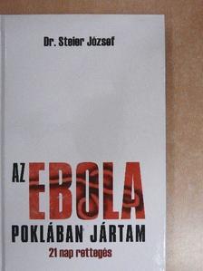 dr. Jakkel Anna Mária - Az Ebola poklában jártam [antikvár]