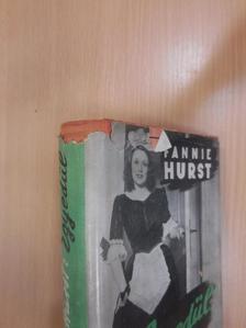 Fannie Hurst - Egyedül [antikvár]