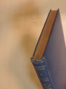Samuel Butler - Selected essays [antikvár]