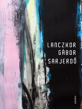 LANCZKOR GÁBOR - Sarjerdő [eKönyv: epub, mobi]