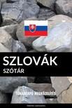 Szlovák szótár [eKönyv: epub, mobi]