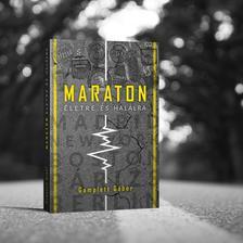 Gamplett Gábor - Maraton életre és halálra