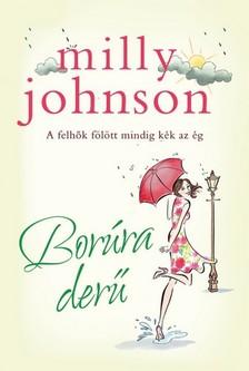 Milly Johnson - Borúra derű [eKönyv: epub, mobi]