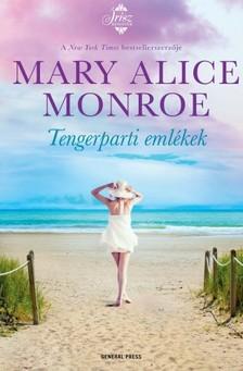Mary Alice Monroe - Tengerparti emlékek [eKönyv: epub, mobi]