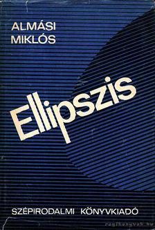 Almási Miklós - Ellipszis [antikvár]