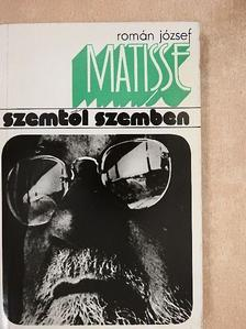 Román József - Matisse [antikvár]