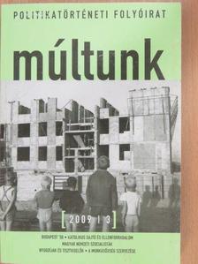 Feitl István - Múltunk 2009/3 [antikvár]
