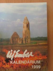 Beke György - Új Ember Kalendárium 1999 [antikvár]