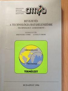 Dr. Diethard Schade - Bevezetés a technológia hatáselemzésbe [antikvár]