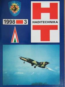 Dr. Csorba János - Haditechnika 1998/3. [antikvár]