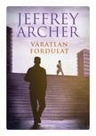Jeffrey Archer - Váratlan fordulat [eKönyv: epub, mobi]