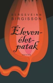 Bergsveinn Birgisson - Elevenélet-patak [eKönyv: epub, mobi]