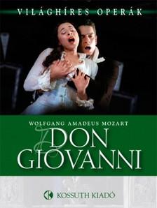 Don Giovanni [eKönyv: epub, mobi]