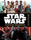 .- - Star Wars - Szereplõk nagykönyve