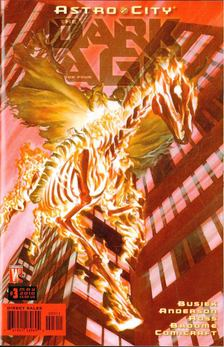 Busiek, Kurt, Anderson, Brent - Astro City: The Dark Age Book Four No. 3 [antikvár]