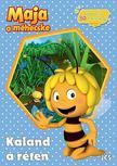Maja, a méhecske - Kaland a réten