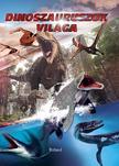 Paula Dreve - Dinoszauruszok világa