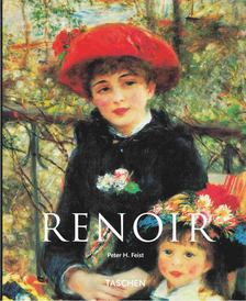 Feist, Peter H. - Pierre-Auguste Renoir 1841-1919 [antikvár]