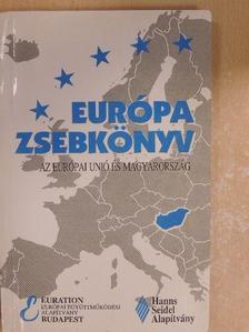 Abos Brúnó - Európa zsebkönyv [antikvár]