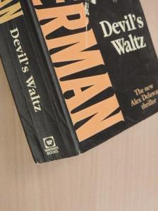 Jonathan Kellerman - Devil's Waltz [antikvár]