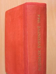 Sándor István - Postások évkönyve 1944 [antikvár]