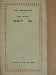 Babics Antal - Illyés Géza [antikvár]