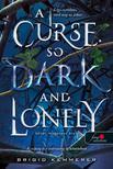 Brigid Kemmerer - A Curse So Dark and Lonely - Sötét, magányos átok (Az Átoktörő 1.)