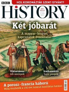 BBC HISTORY XI. ÉVF. 5. SZÁM
