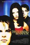 FILMZENE - DISTURBING BEHAVIOR