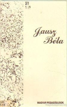 Simon Gyula - Jausz Béla [antikvár]