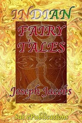 Joseph Jacobs - Indian Fairy Tales [eKönyv: epub, mobi]