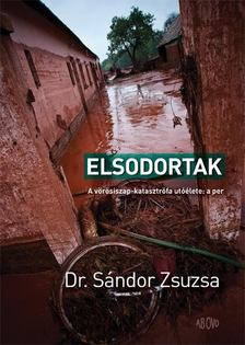 Dr. Sándor Zsuzsa - Elsodortak [antikvár]