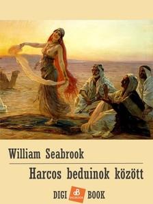 Seabrook William - Harcos beduinok között [eKönyv: epub, mobi]