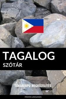 Tagalog szótár [eKönyv: epub, mobi]