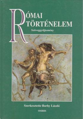 Borhy László - Római történelem [antikvár]