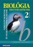 SZERÉNYI GÁBOR - MS-3156 Biológia érettségizőknek tankönyv II. kötet