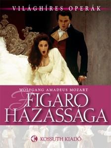 Figaro házassága [eKönyv: epub, mobi]
