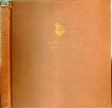 V. Nyilassy Vilma (szerk.), Illés Lászlóné (szerk.), Keresztury Dezső - Arany János 1817-1882 [antikvár]