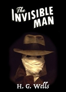 H. G. Wells - The Invisible Man [eKönyv: epub, mobi]