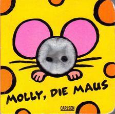 Molly, die Maus [antikvár]