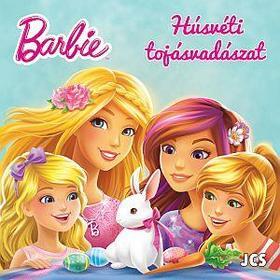 Mary Man-Kong - Barbie - Húsvéti tojásvadászat