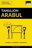 Tanuljon Arabul - Gyorsan / Egyszerűen / Hatékonyan [eKönyv: epub, mobi]